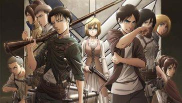 13 Best Anime On Netflix