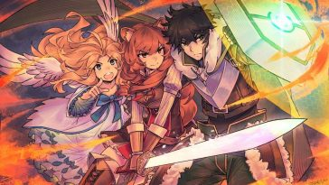 Best Anime Like The Rising of the Shield Hero