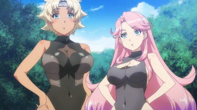 Kandagawa Jet Girls Season 2