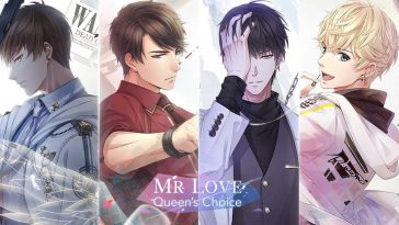 Mr Love Queen's Choice Season 2