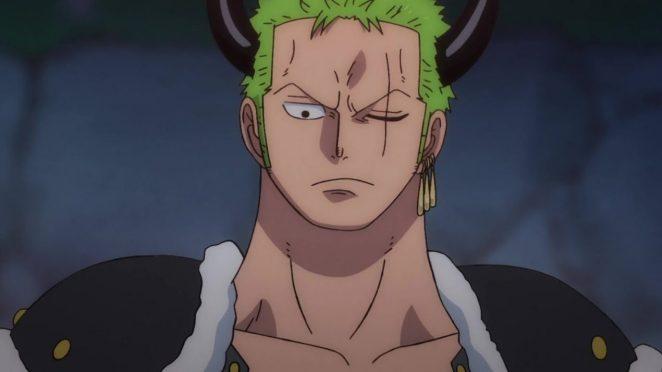 One Piece Episode 985