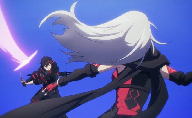 Scarlet Nexus Episode 11