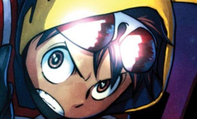 My Hero Academia Vigilantes Chapter 110