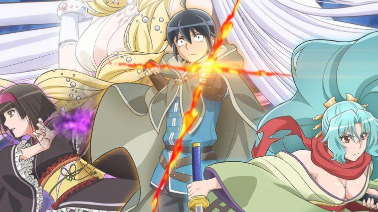 Tsukimichi Moonlight Fantasy Season 2