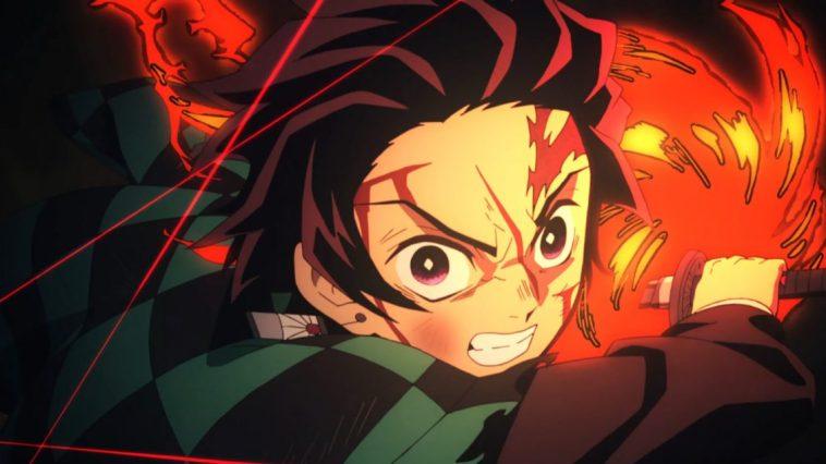 Anime Releasing In Fall 2021