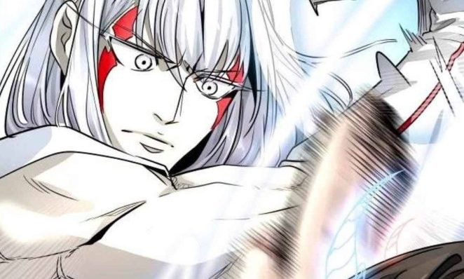 Tower Of God Chapter 512