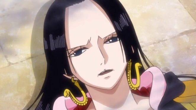 One Piece Episode 995
