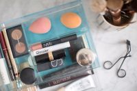 Five Ways To Store Your Everyday Makeup  The Anna Edit