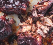 calories in country style ribs