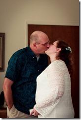 marc & tracee kiss