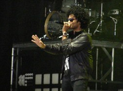 Manwell Reyes, Group 1 Crew