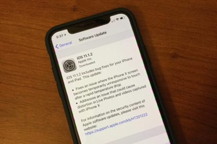 Image result for iOS updates iphone X