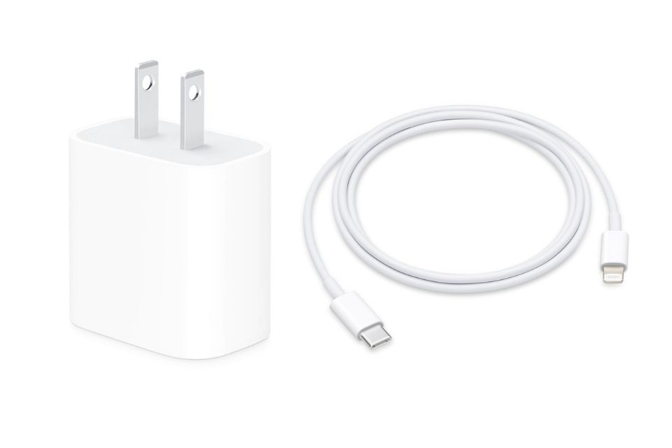 Apple to include USB-C charger in the box of the iPhone 11