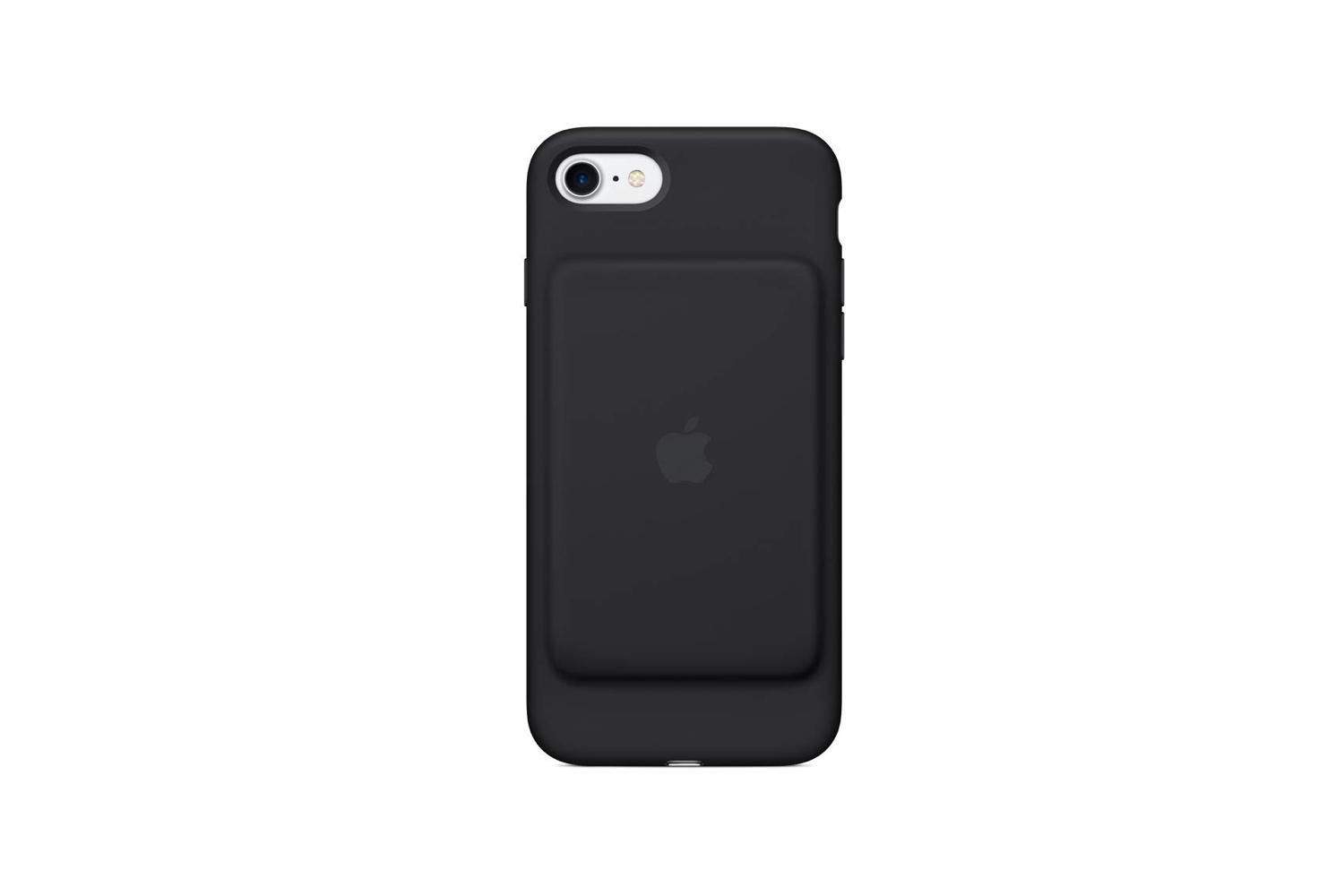 Apple Smart Battery Case For iPhone 7/8 Gives You Extra Battery Backup & Better Protection. $60 Only | TheAppleTech