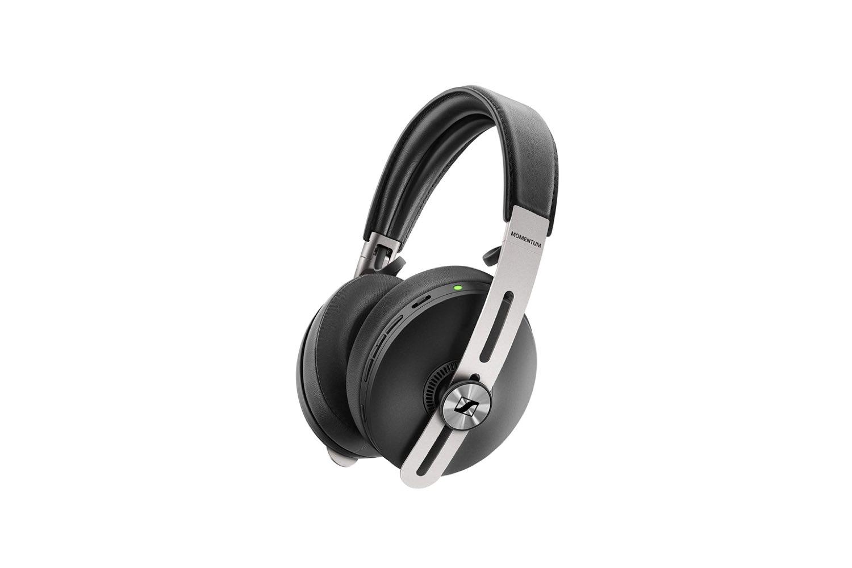 Bag Sennheiser Momentum 3 Wireless Active Noise Cancelling Headphones For Just $323 ($77 OFF)