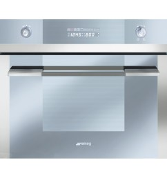 smeg sc45vc2 built in combination compact steam oven  [ 1200 x 1200 Pixel ]