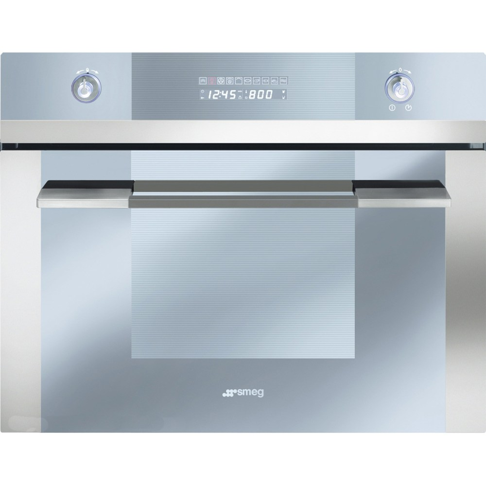 medium resolution of smeg sc45vc2 built in combination compact steam oven