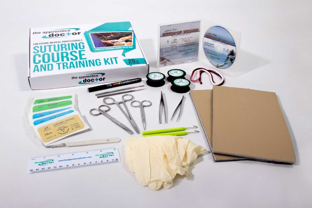 Suture Kit In First Aid Kits & Bags, rangers apprentice, Suture Kit, emergency suture kit, jedi apprentice, Surgical Suture In First Aid Kits & Bags, Medical Suture Kit Indiana FIRST Aid Kits & Bags, Suture Removal Kit In First Aid Kits & Bags, Emergency Suture Kit In other Camping Emergency Gear, Eflite Apprentice In Hobby Rc Airplane Models End date: Dec 15,