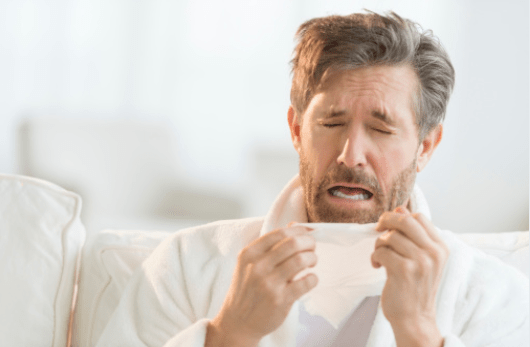 What Triggers Sneezing?