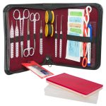Deluxe Suture Kit