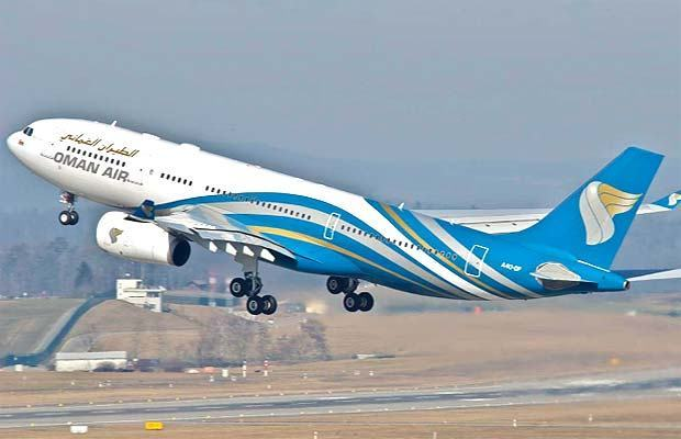 Oman Latest News : Oman Air flight returns to Mumbai airport due to technical problem
