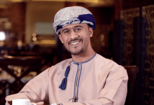 Oman Latest News : Oman's Tariq Al Barwani shortlisted for world's top tech leader award