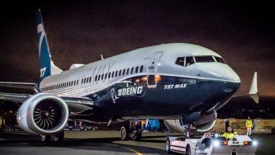 Latest International News : Boeing fixes software problem, holds test flight