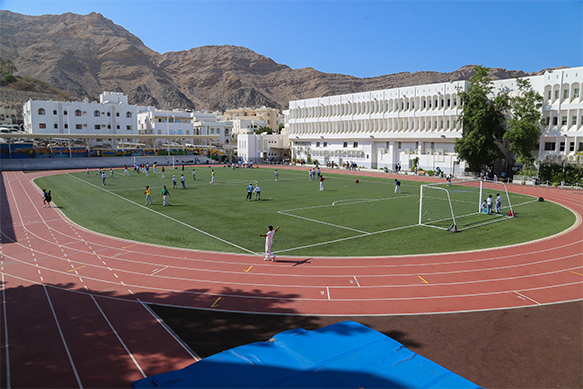 Oman Latest News : Parents irked as Indian School Muscat increases tuition fee