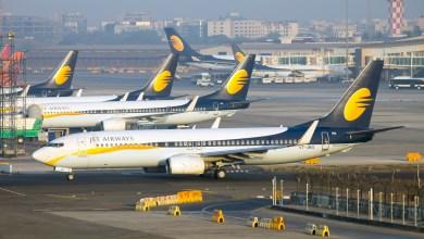 Latest International News : Etihad to buy Jet Airways stake