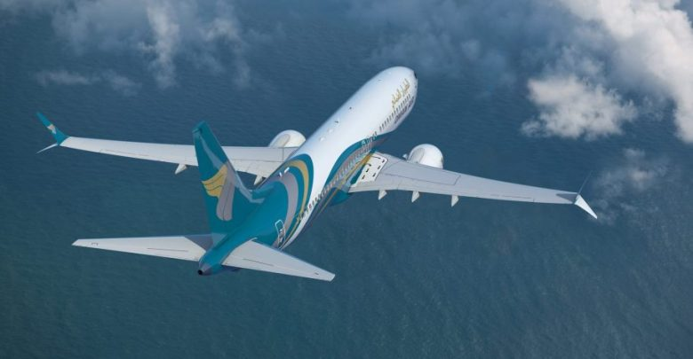 Oman Latest News : Oman Air diverts two flights to UAE due to heavy rain