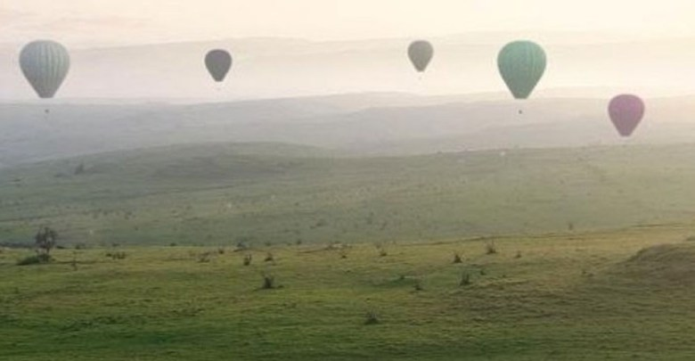 Oman Latest News : First balloon festival in Oman to attract one million visitors