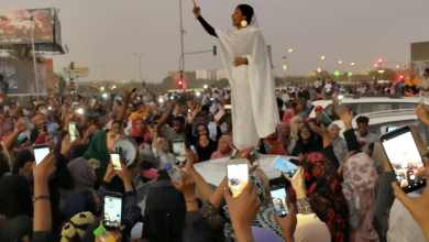 Latest International News : Why this photo and video of a Sudani woman went viral?