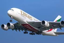 Latest International News : Emirates cuts 135 flights as Dubai runway closure begins
