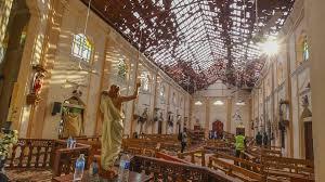 Latest International News : IS claims Lanka bombings
