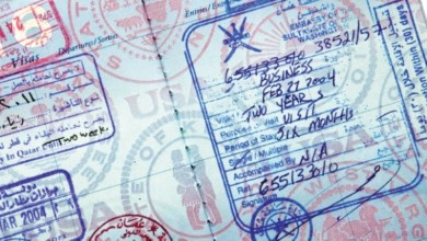 Oman Latest News : Expat visa ban