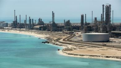 Latest International News : Saudi Arabia says oil stations attacked by armed drones