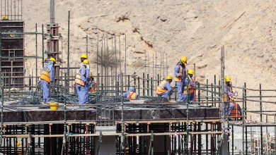 Oman Latest News : Omani employers to bear cost of Nepali workers recruitment, says report