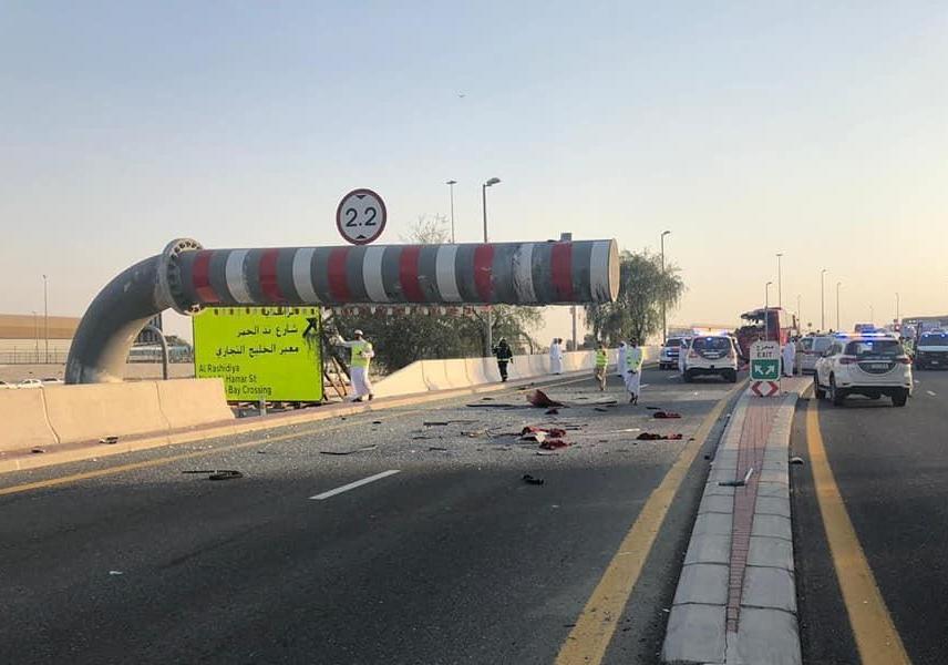 Oman Latest News : Oman-Dubai bus crash: Bodies to be repatriated from today