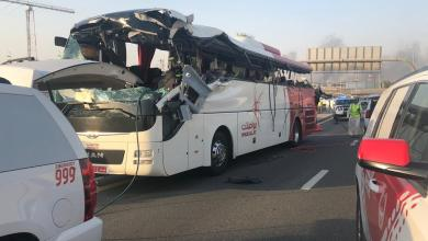 Oman Latest News : Mwasalat bus crash: Dubai Prosecution seeks jail term for driver, Dh3.4m blood money