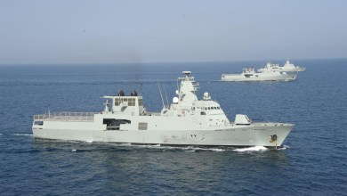 Oman Latest News : Oman Coast Guard rescues sailors from sinking Indian ship