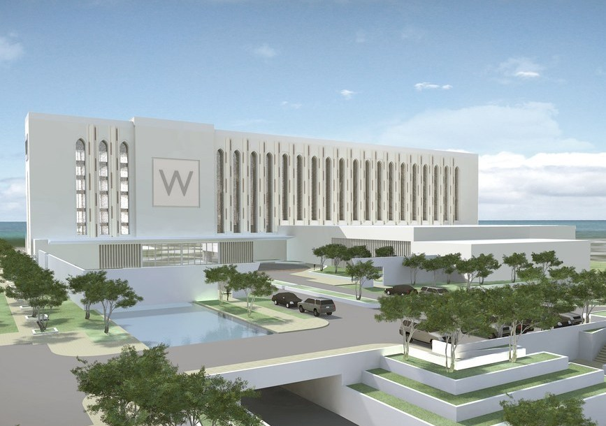 Oman Latest News : Oman to open first W Muscat hotel today