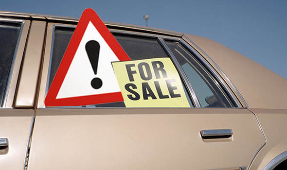 Oman Latest News : Selling used cars is now illegal in this area in Oman