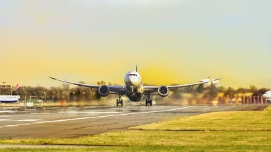 Latest International News : Airlines avoiding airspace over Persian Gulf and Gulf of Oman