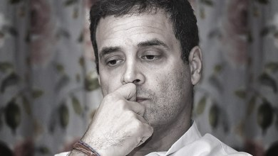 Latest International News : Rahul Gandhi resigns as Congress party President