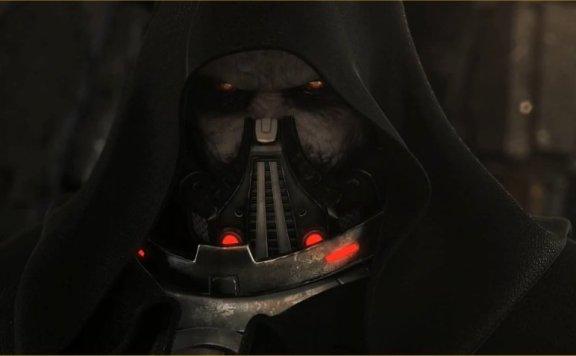 Star Wars The Old Republic Trailer Screenshot