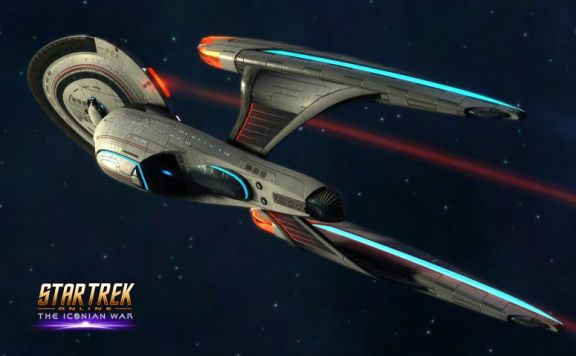 Star Trek Online The Iconian War