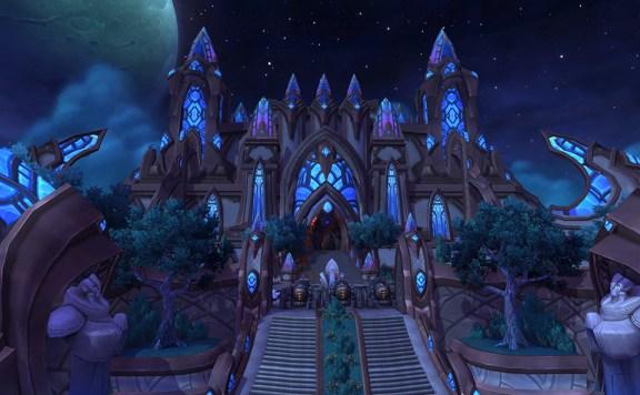 Warlords Of Draenor Screenshot