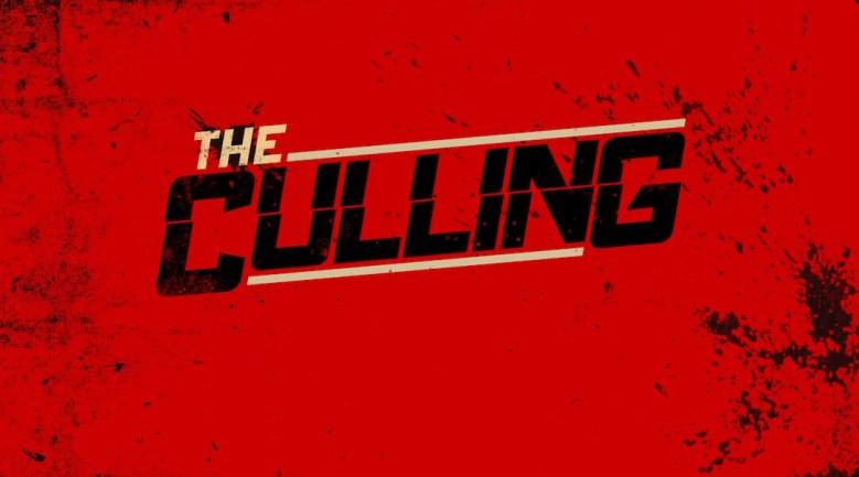 The Culling Logo