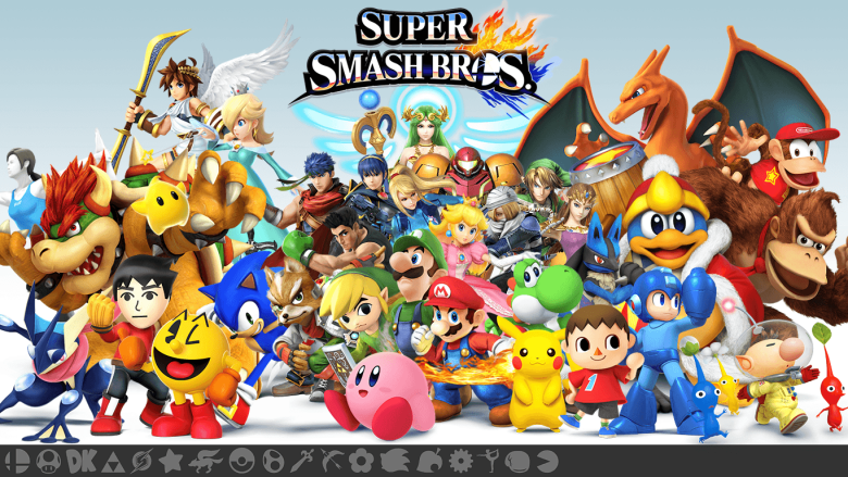 super-smash-bros-wallpaper