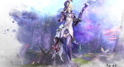 Aion 4.6 Cleric